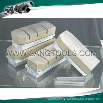 Diamante Fickert para granito (SGF-DG1)