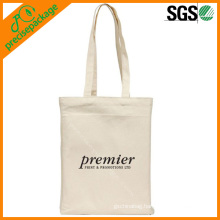 customized eco-friendly cotton shopper bag