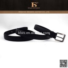 AS Geburtstagsgeschenke für Männer 2014 Mode Skinny PU Gürtel