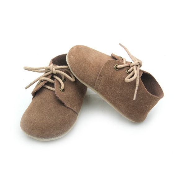 Baby Product Leather Baby Oxford Shoes Shoes