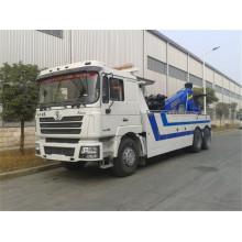 Shacman 4X2 Notfall Truck Road Wrecker Tow Wrecker Truck
