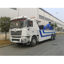 Shacman 4X2 Emergency Truck Road Wrecker Tow Wrecker Truck