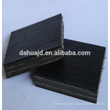 China supplier rubber conveyer blet nylon conveyor belt with best quality