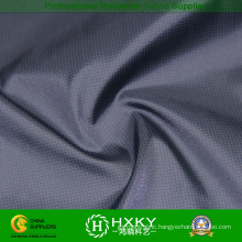 100% Polyester Printed Pongee Fabric for Trench Coat