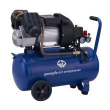 Утвержденный CE 50L 3HP воздушный компрессор с прямым приводом (ZVA50)