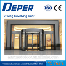 DEPER Two-wing Automatic Revolving Door