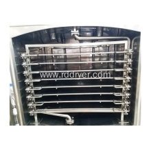 Industrial FZG,YZG Square/Round Static Vacuum Dryer with High Quality