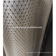 Janela de alumínio de 14 malhas de triagem de mosquitos tela