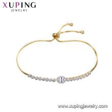 75291 xuping bracelet bijoux de mode bracelets femmes bracelets