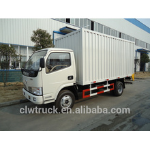 Factory Price Dongfeng Mini 5 Tons Cargo Van,dongfang cargo truck