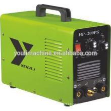 Pulse dc arc welding machine inverter mma/tig