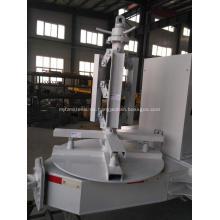 Máquina perfiladora de correas de gran envergadura de alta calidad