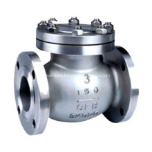 Lift/Piston Check Valve