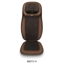 Shiatsu Infrared Neck and Back Massage Cushion