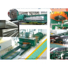 Aluminum Slab Surface Milling and Processing Equipment