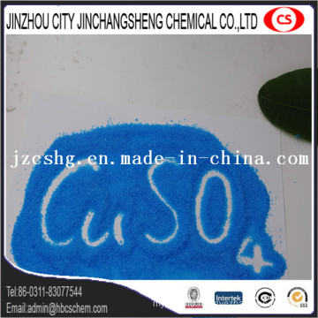 Copper Sulphate for Agriculture Fungicide