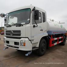 Camión cisterna de agua Dongfeng 10m3