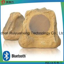 Haut-parleurs de roche résistants aux intempéries
