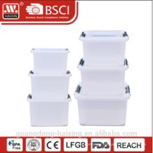 plastic Storage container 20L/25L/35L/45L/61L/75L
