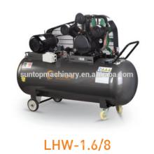 500l 15hp industrial air compressor