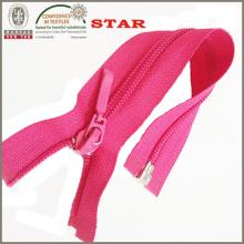 Special Puller Nylon Zipper (#5)