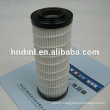 Chinese Manufacturer! Replacement to PARKER Hydraulic oil filter Element 936713Q,PARKER Hydraulic oil filter cartridge CU730P25N