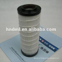 Китайский производитель! Замена на PARKER Фильтр гидравлического масла Элемент 936713Q, PARKER Картридж фильтра гидравлического масла CU730P25N