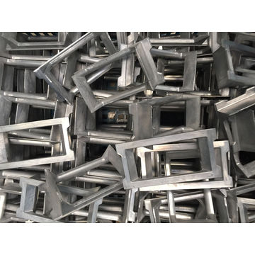 OEM peças de magnésio, fundição de magnésio