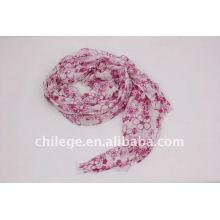 cashmere modal blended pashmina shawl