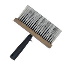 Plastic Handle Ceiling Brush Cleaning Brush