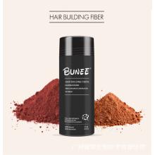 Trilingual Hair Enhancement Fiber Powder 27.5g Perspective Hair Dense Fiber Powder Modified Thin Hair