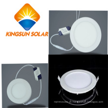 Luzes redondas do painel do diodo emissor de luz (KSPL-3W-KSPL-24W)