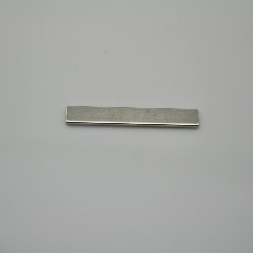 Thin Rectangle neodymium magnet motor