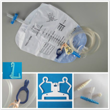 Drain Bag Kit with best luer connector