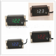 12V LED Digital Voltmeter/Display Voltage Meter