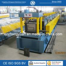 Z Form Purlin Forming Machine (ZYYX-Z100-300)