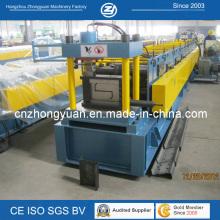 Machine en forme de purline à forme Z (ZYYX-Z100-300)