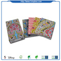 Wholesale price Retro Custom made school Notebook
