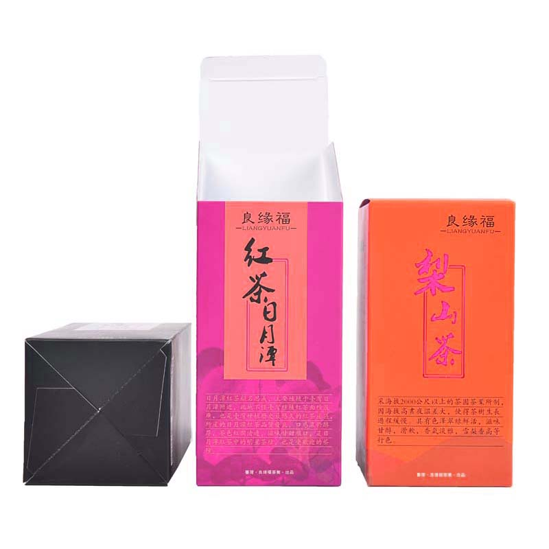 The Maojian Packaging Carton