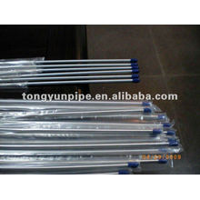 small diameter precision oil tube