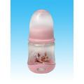 2oz PC Injection Baby Feeding Bottle