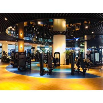 Paket Hotel 120㎡ Commerical Gym Equipment