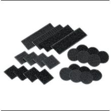 Customized Double Sided Velcro Sticky Pads Straps