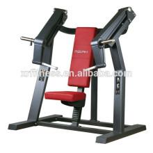 équipement professionnel de musculation de gymnase Incline machine de presse de coffre (XR7-04)
