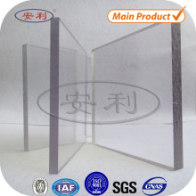 Carport, Awnings, Canopy Uses by Solid Polycarbonate Sheet