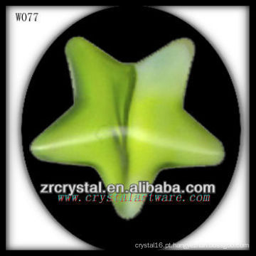 colar de cristal W077
