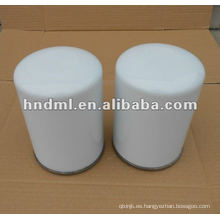 FILTREC Elemento de filtro de aceite del cortador A121C10, filtro de aceite de soplador centrífugo Howden