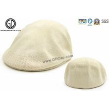 Lady′s Knit New Style IVY Cap/ Gatsby Cap