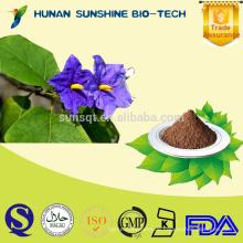 Pure Belladonna Scopolamine 1% Extrakt Scopolamin Pulver