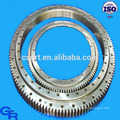 china manufacturer roller slewing rim for excavator